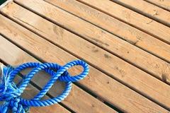 Fond nautique Images libres de droits