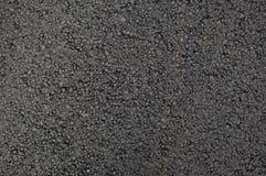 Fond neuf d'asphalte Photo libre de droits