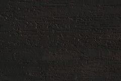 Fond noir abstrait Image stock