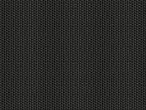 Fond noir abstrait Photographie stock
