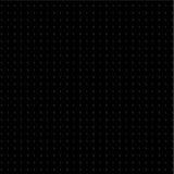 Fond noir de point de polka Photos stock