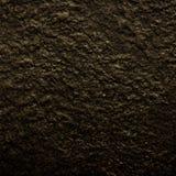 Fond noir de texture de tuile Photos stock