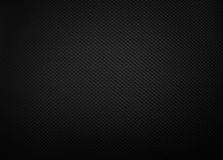 Fond noir de tissu Photo libre de droits
