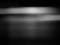 Fond noir et blanc abstrait de gradient Images stock