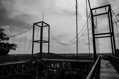 fond noir et blanc architectural abstrait images stock