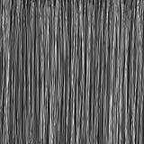 Fond noir et blanc avec les lignes verticales tirées par la main Fourrure dalmatienne Photo libre de droits