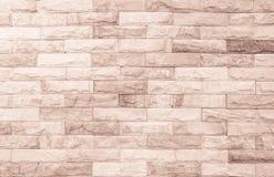 Fond noir et blanc de texture de mur de briques Images stock