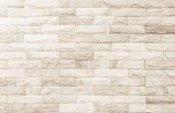 Fond noir et blanc de texture de mur de briques Photo stock