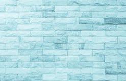 Fond noir et blanc de texture de mur de briques Images libres de droits