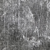 Fond noir et blanc de texture de polyester de coton d'agent de blanchiment Photo stock