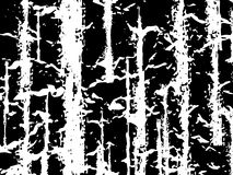 Fond noir, vecteur Photos stock