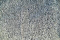 Fond non homogène concret gris, texte inégal approximatif poreux photos stock