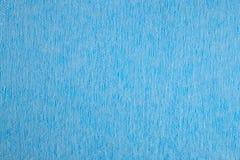 Fond non-tissé bleu de tissu photos libres de droits