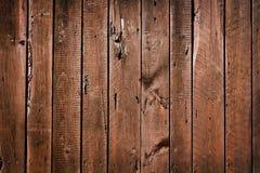 Fond occidental en bois de style Photographie stock libre de droits