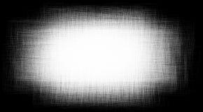 Fond ombragé noir et blanc Configuration de vecteur image libre de droits