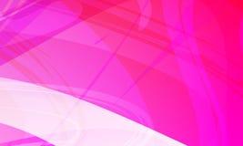 Fond ondulé coloré abstrait lissez, courbez Illustration de vecteur illustration de vecteur