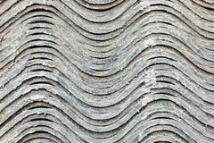 Fond onduleux gris avec un bon nombre de texture Photo libre de droits