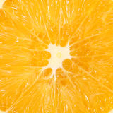Fond orange Photos stock