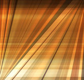 Fond orange abstrait Photo stock