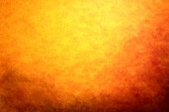 fond orange abstrait ou fond rouge avec le fond coloré lumineux avec le gradient grunge de texture de fond de cru Photos libres de droits