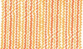 Fond orange abstrait illustration libre de droits