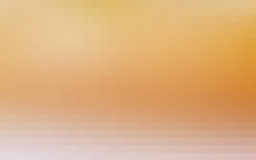 Fond orange de mosaïque Photos stock