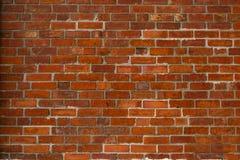 Fond orange de texture de mur de briques Fond pour le texte Concept extérieur d'architecture Abrégé sur orange sale mur de brique photographie stock
