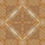 Fond ou texture abstrait sans couture en bois Images libres de droits