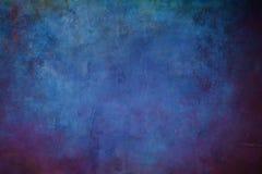 Fond ou texture bleu-foncé Photographie stock libre de droits