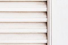 Fond ou texture en bois de mur Photographie stock libre de droits