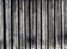 Fond ou texture en bois de mur Images libres de droits