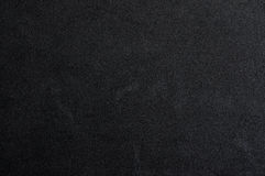 Fond ou texture foncé noir Images libres de droits