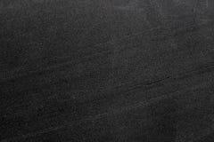 Fond ou texture noir gris-foncé d'ardoise Photographie stock libre de droits