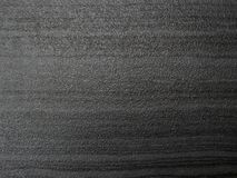Fond ou texture noir gris-foncé d'ardoise image libre de droits