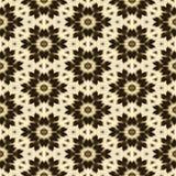 Fond ou texture sans couture abstrait basée sur la fourrure de léopard Image libre de droits