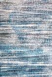 Fond peint à la main acrylique abstrait de toile avec des couleurs foncées Image stock