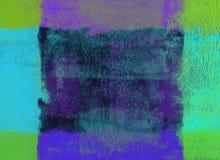 Fond peint coloré Photographie stock libre de droits