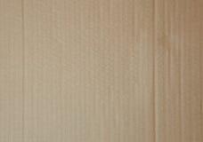 Fond plat de carton Photographie stock libre de droits