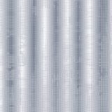 Fond pointillé de techno de gris bleu illustration libre de droits