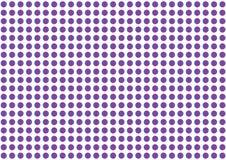 Fond pointillé par gradient Image stock