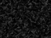 Fond polygonal abstrait Images stock