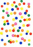 Fond pour aquarelle abstrait texture d'aquarelle décoration Images stock