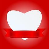 Fond pour la Saint-Valentin Image stock