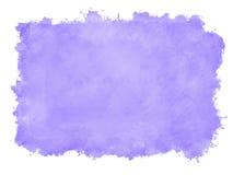 Fond pourpré de peinture Image stock
