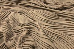 Fond pourpre brillant texturisé de tissu Images libres de droits