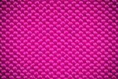 Fond pourpre de textile de fibre Image stock