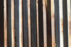Fond rasty en métal photo stock