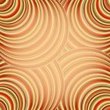 Fond rayé abstrait image stock