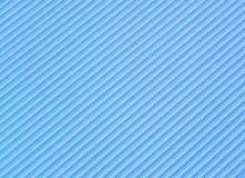 Fond rayé bleu photo stock
