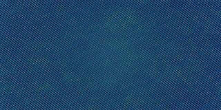 Fond rayé bleu Photographie stock